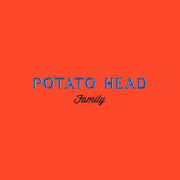 Potato Head Family